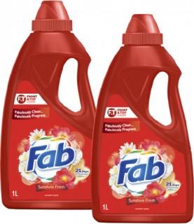 Fab-Laundry-Liquid-1L on sale
