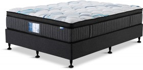 Pacific-Queen-Mattress-and-Base on sale