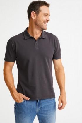Southcape-Pique-Washed-Polo on sale