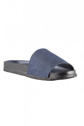 Capture-Wide-Fit-Bianca-Sandal-Flat on sale