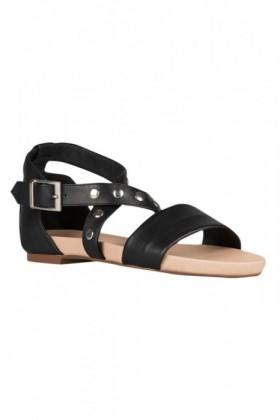 Elise-Sandal-Flat on sale