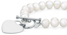 Bracelet-with-Cultured-Freshwater-Pearl-in-Sterling-Silver on sale