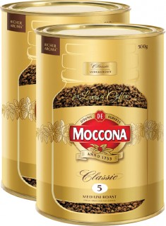 Moccona-Classic-Instant-Coffee-500gm on sale