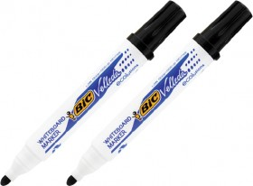 BIC-Velleda-ECOlutions-Whiteboard-Markers on sale