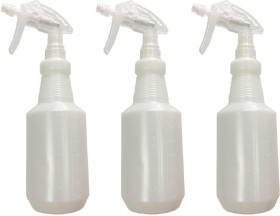Empty-Trigger-Spray-Bottles on sale