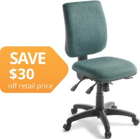 Trapeze-3-Lever-Chair on sale