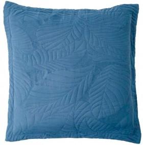 Koo-Byron-Leaf-Quilted-European-Pillowcase on sale