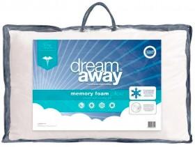 Dream-Away-Gel-Infused-Memory-Foam-Pillow on sale