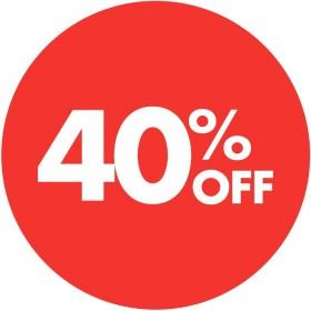 40-off-All-Flannelette-Sheet-Sets on sale