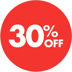 30-off-All-Precut-Foam on sale