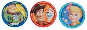 Toy-Story-Plate-18cm-8-Pack on sale