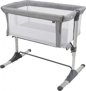4Baby-Snuggle-Cuddle-Bedside-Sleeper on sale