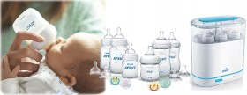 25-off-Philips-Avent-Sterilisers-Bottles-Teats-Soothers on sale
