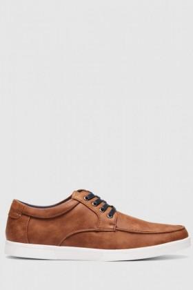Uncut-Shoes-Cable-Sneaker on sale