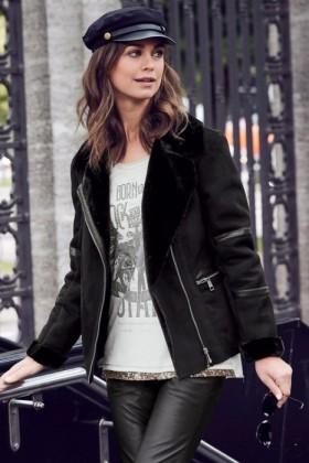Urban-Faux-Suede-Jacket on sale