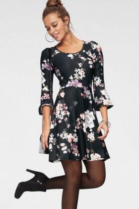 Urban-Floral-Dress on sale