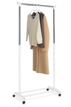 Whitmor-Adjustable-Garment-Rack on sale