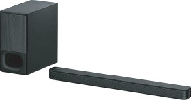 Sony-2.1-CH-Bluetooth-Soundbar-and-Wireless-Sub on sale