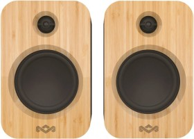 Marley-Get-Together-Bookshelf-Speakers on sale