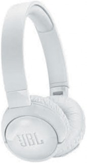 JBL-T600-Bluetooth-Noise-Cancelling-Headphones-White on sale