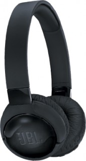 JBL-T600-Bluetooth-Noise-Cancelling-Headphones-Black on sale