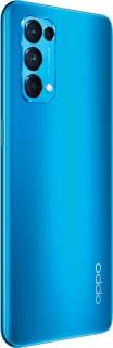 OPPO-Find-X3-Lite-Astral-Blue on sale