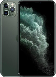 Apple-iPhone-11-Pro-Max-Midnight-Green-256GB on sale