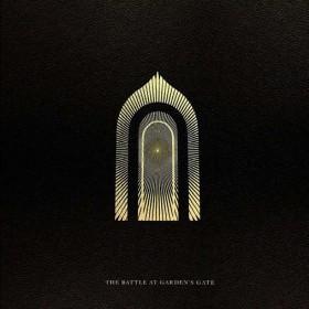 Greta-Van-Fleet-The-Battle-at-Gardens-Gate-CD on sale