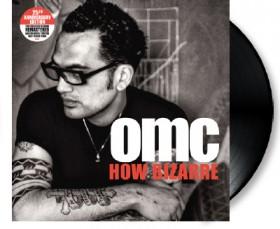 OMC-How-Bizarre-Vinyl on sale