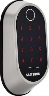 Samsung-Smart-Wi-Fi-Deadbolt-Digital-Doorlock on sale