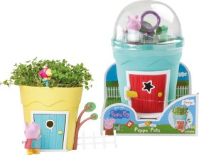 Grow-with-Me-Peppa-Pig-Pots-Assortment on sale