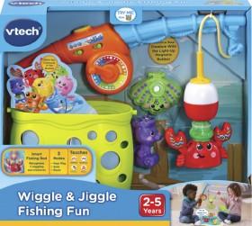 VTech-Wiggle-Jiggle-Fishing-Fun on sale