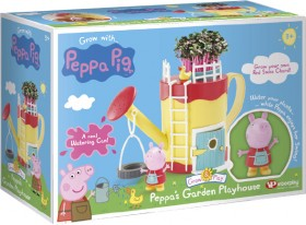 NEW-Peppa-Pig-Grow-with-Me-Peppas-Garden-Playhouse on sale
