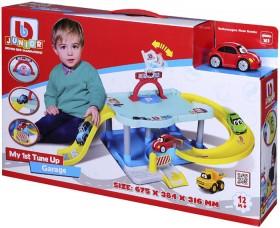 NEW-BB-Junior-My-1st-Tune-Up-Garage on sale
