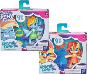 My-Little-Pony-Smashin-Fashion-Ponies on sale