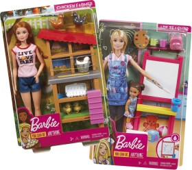 Barbie-Chelsea-Careers-Playset on sale