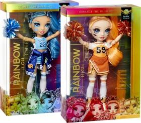 Rainbow-High-S21-Cheer-Doll-Assortment on sale