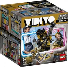 LEGO-Vidiyo-Hip-Hop-Robot-Beatbox-43107 on sale