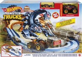 Hot-Wheels-Monster-Truck-Scorpian-Trackset on sale