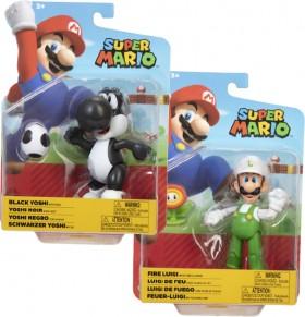 Super-Mario-12cm-Figure-Assortment on sale