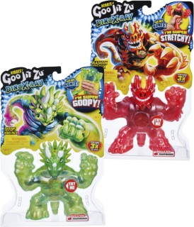 NEW-Heroes-of-Goo-Jit-Zu-Dino-X-Ray-Hero-Pack-Assortment on sale