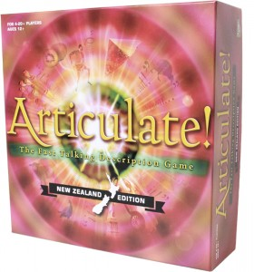 Articulate-The-Game on sale
