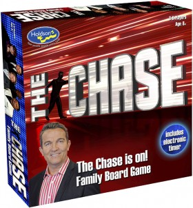 The-Chase-Board-Game on sale