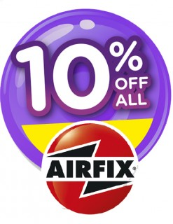 10-off-All-Airfix on sale