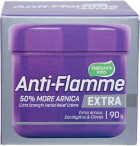 Natures-Kiss-Anti-Flamme-Extra-Creme-90g on sale