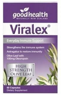 Good-Health-Viralex-60-Capsules on sale