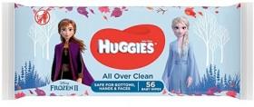 Huggies-Baby-Wipes-Disney-56-Pack on sale
