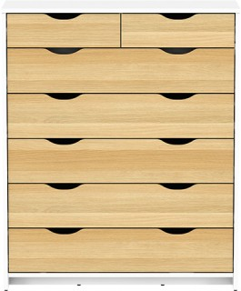 Breeze-7-Drawer-Chest on sale