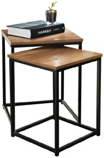 Tromso-Nest-of-Square-Tables on sale