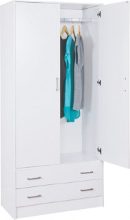 Large-Wardrobe on sale